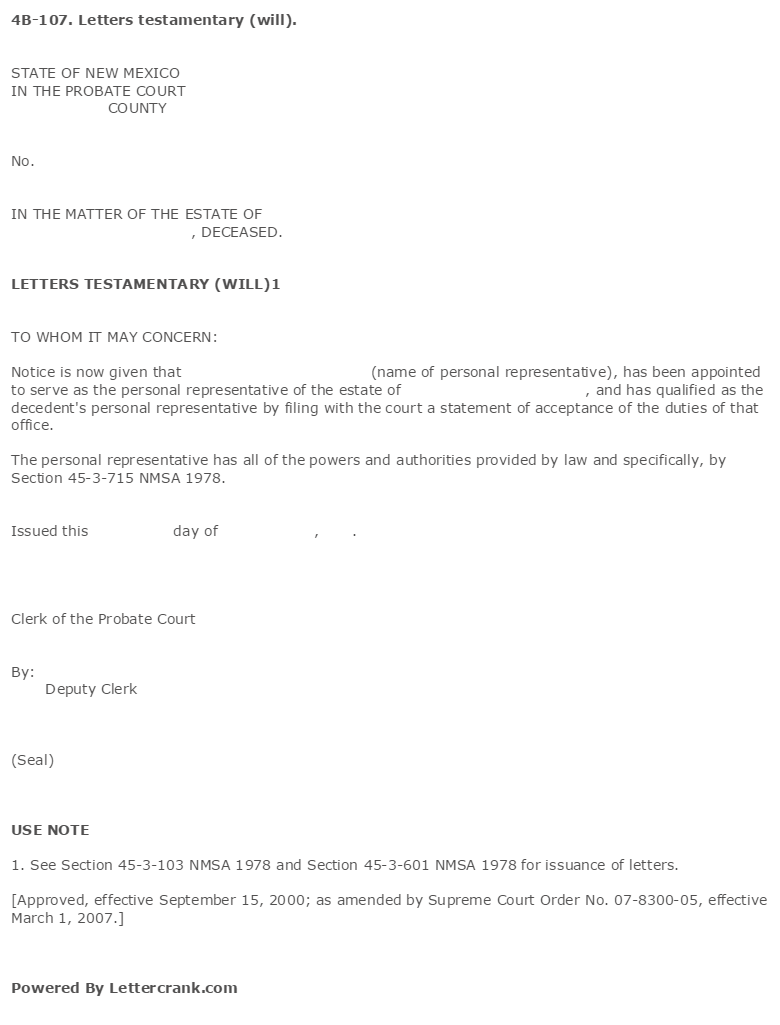 sample complaint letter templates
